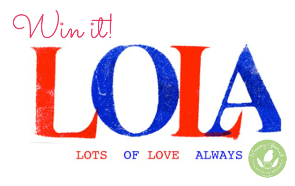 priscilla woolworth's lola book